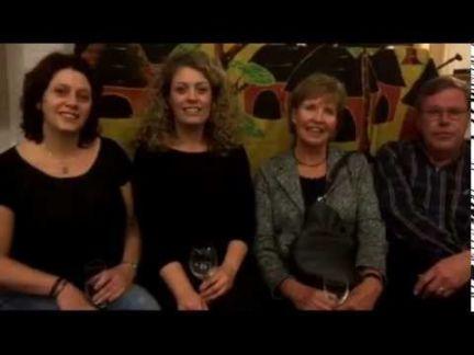 Reacties percussie-workshop feest Jopie