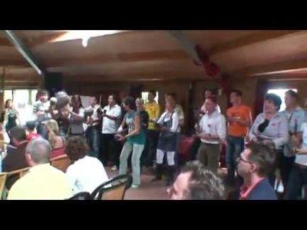 DJEMBE - AGOGO Compilatie percussie-workshops